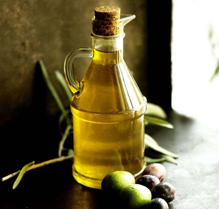 butter durch olivenoel ersetzen