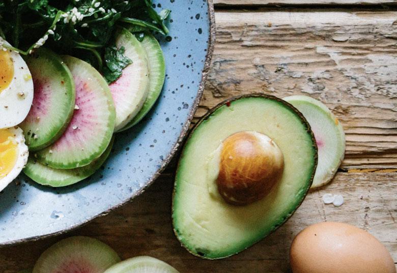 avocado aufbewaren und lagern