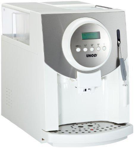 testbericht kaffeemaschine unold kaffeevollautomat 28811 28815 k chentipps f r hobbyk che. Black Bedroom Furniture Sets. Home Design Ideas