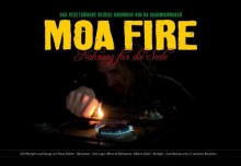 Titelbild Moa Fire Nahrung für die Seele Reggae-Kochbuch