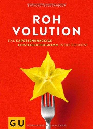 Titelbild Rohvolution