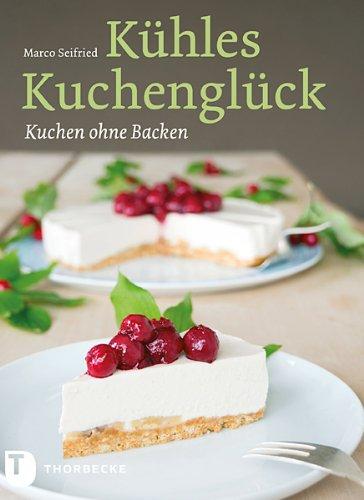 Cover Kühles Kuchenglück