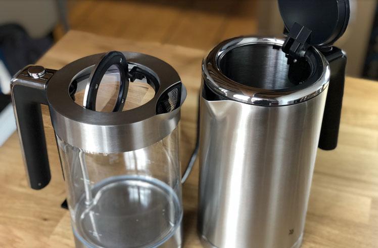 kein wmf wasserkocher ohne plastik