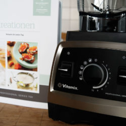 Hochleistungsmixer: Vitamix Pro 750 Test - Smoothie Mixer im Test