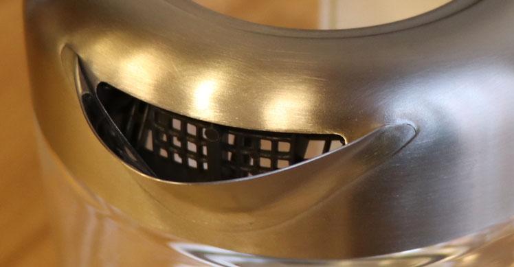 Kalkfilter im Philips Wasserkocher