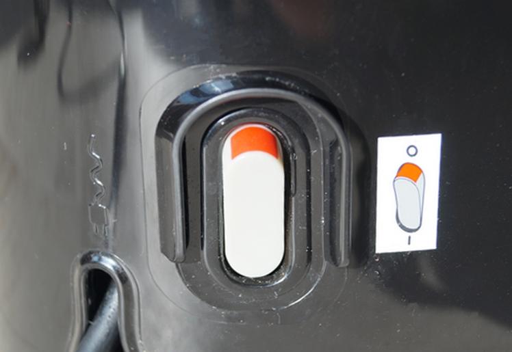 Ein/Ausschalter Kaffeemaschine Abschaltautomatik Philips Gaia