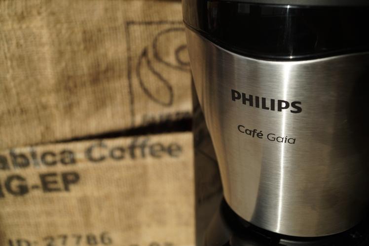 beste Filterkaffeemaschine Philips test empfehlung