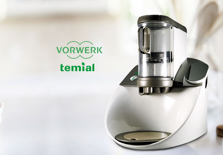 vorwerk temial teemaschine statt thermomix nachfolger k chentipps. Black Bedroom Furniture Sets. Home Design Ideas