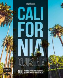 california cuisine buch