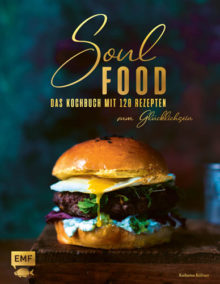 Kochbuch Soulfood von Katharina Küllmer